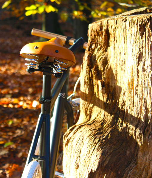wootbikes wooden handlebar tree